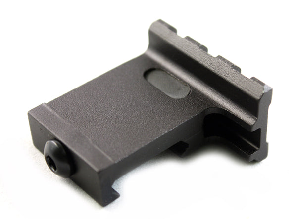 Angle Mount 90 Degree Offset
