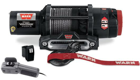 Winches / Mounts / Accessories