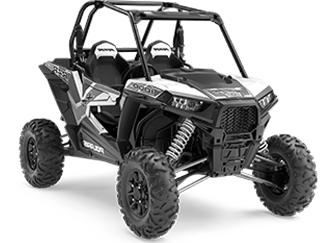 Polaris RZR Tune