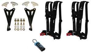 DragonFire Harness & Anchor Kit