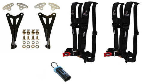 DragonFire Racing Seat Harnesses