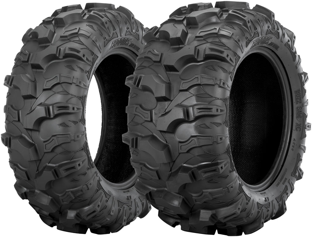 Buzz Saw XC Tire - Warranty Killer Performance