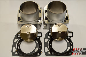 Can Am 450R 12-5-1 Comp 464 Big Bore Kit - Warranty Killer Performance