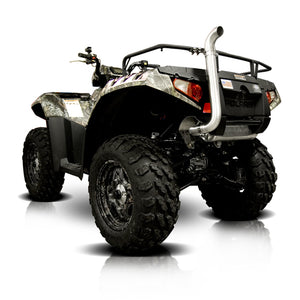 HMF Racing Polaris Sportsman 850 XP- Swamp-Series Slip On 08-09