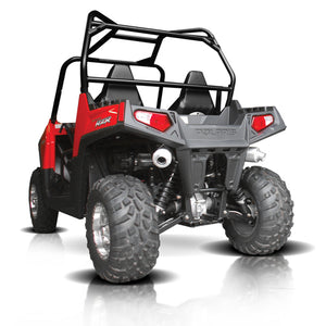 HMF Racing Polaris RZR 800- Titan-XL-Series Full System 08-10