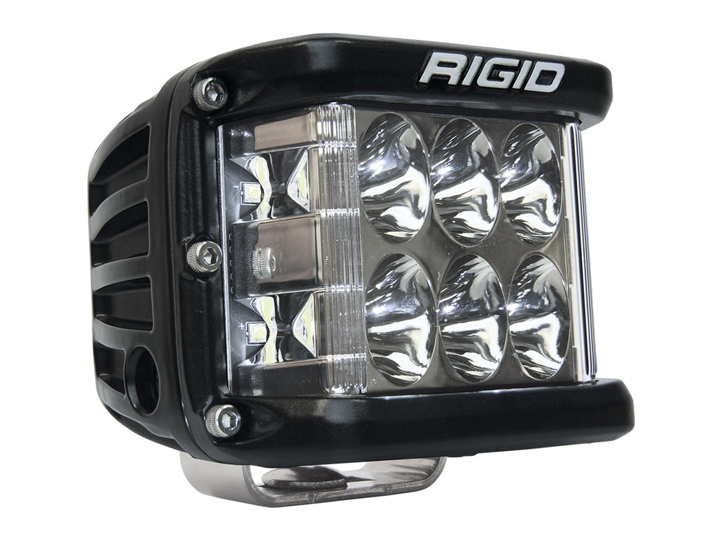 Rigid Industries D-SS Side Shooter Pro | Driving