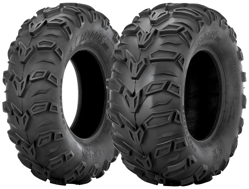 Mud Rebel Tire