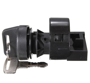 Polaris Ignition Switch with Key