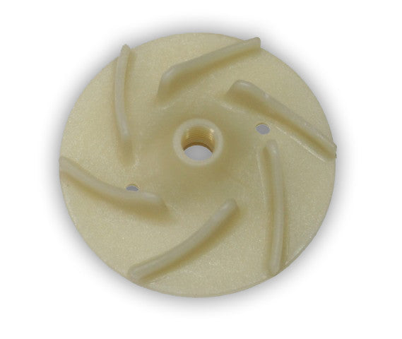 Can Am Water Pump Plastic Impeller