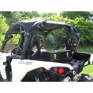 High Lifter Snorkel Can-Am Maverick 1000