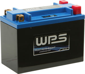 WPS Featherweight Lithium Battery 380CCA
