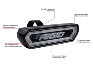 Rigid Industries Chase LED Tail Light