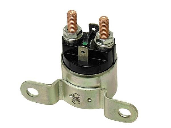 Can Am Starter Solenoid Relay