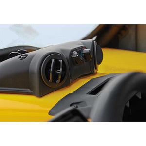 Can Am Defrost, Heat & Ventilation System - Warranty Killer Performance