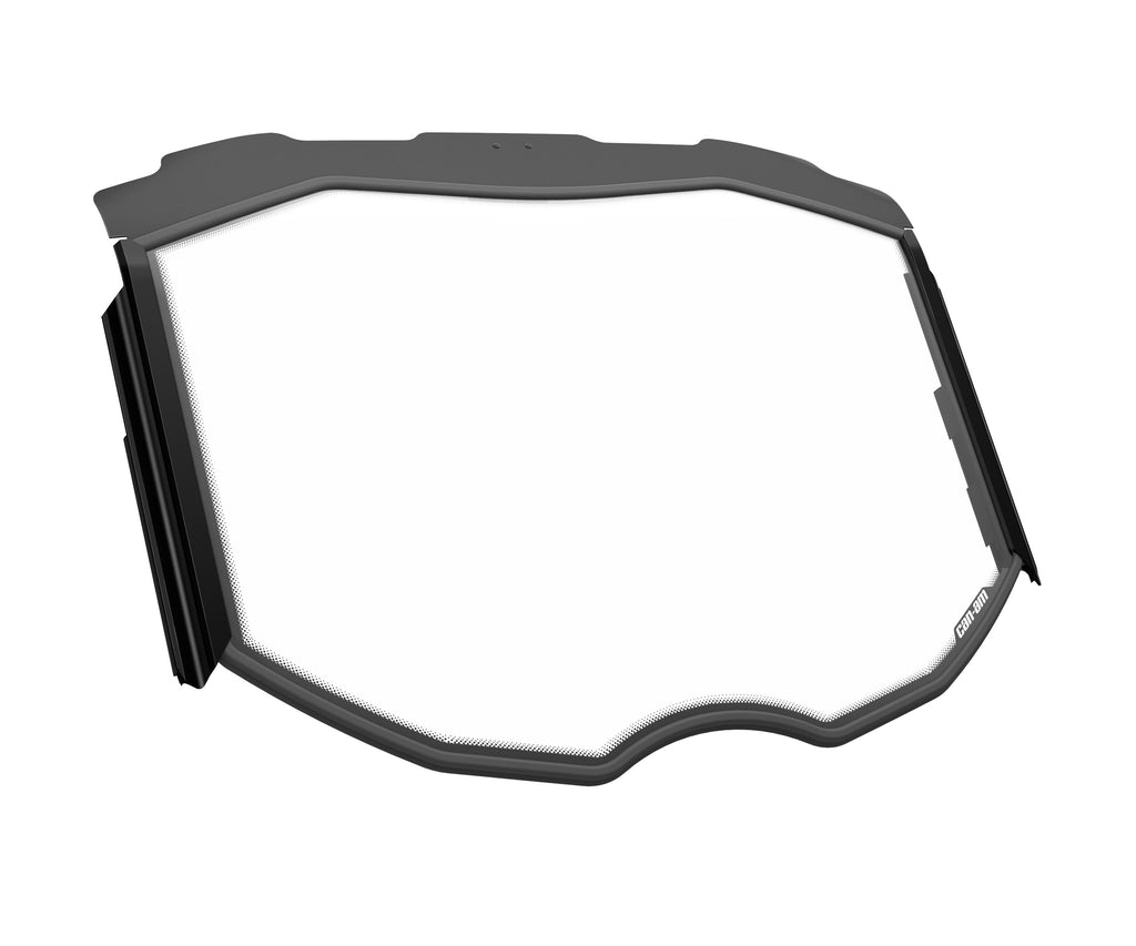 Can Am Maverick X3 Glass Windshield - Warranty Killer Performance