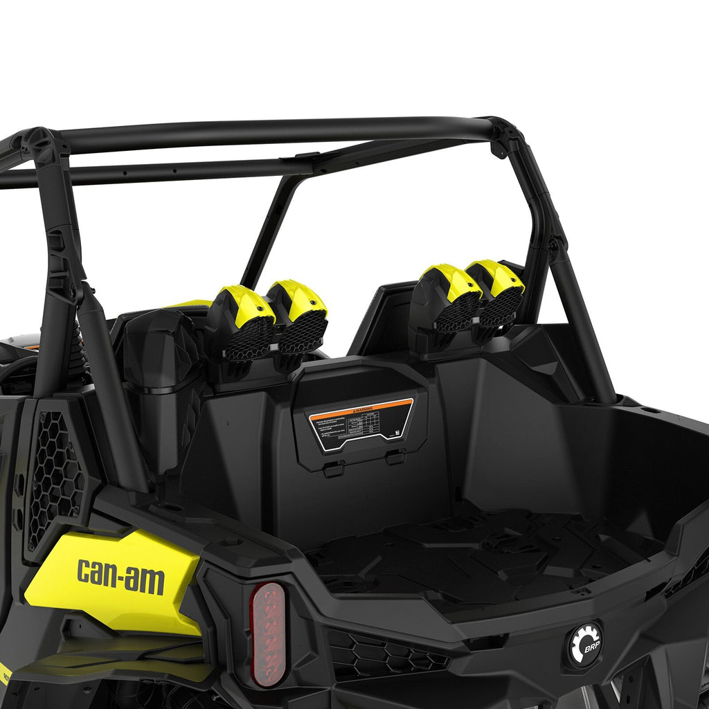 Can Am Maverick Trail, Maverick Sport Snorkel Kit