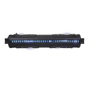 Bazooka Bluetooth Party Bar with RGB Illumination Sound Bar - Warranty Killer Performance