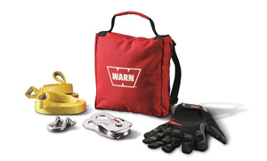 Warn Light Duty ATV Accessory Kit