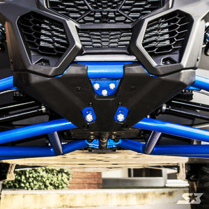 S3 Power Sports Can-Am Maverick X3 Bulkhead