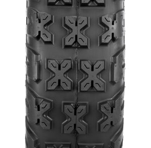 Bazooka Tire - Warranty Killer Performance