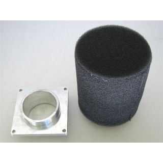 Yamaha Raptor 700 Air Flow Kit w/Uni Foam Filter