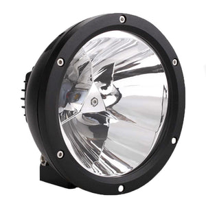 Aftershock Series LED Work Light 7inch - 45W - Spot Beam - Black - Warranty Killer Performance