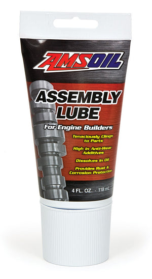 Amsoil Engine Assembly Lube 4 Oz. - Warranty Killer Performance