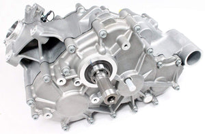 Can Am Transaxle Gear Box