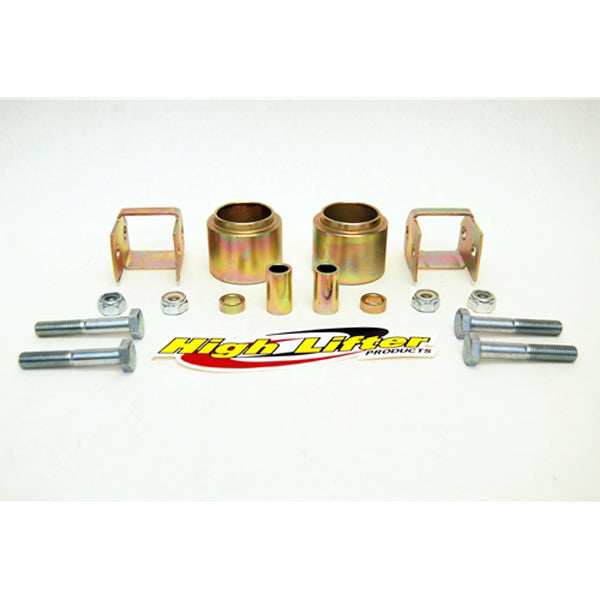 "2"" Lift Kit for Can Am Outlander 650/800 - Warranty Killer Performance"