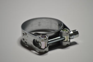 Can Am Exhaust Clamp - Warranty Killer Performance