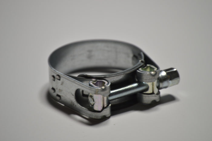 Can Am Exhaust Clamp