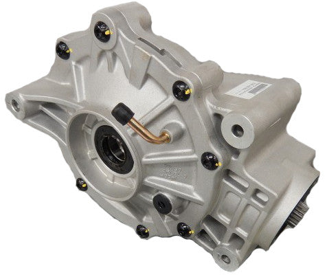 Can Am Maverick Rear Differential