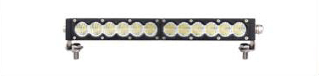Carbon Series LED Light Bar - Warranty Killer Performance