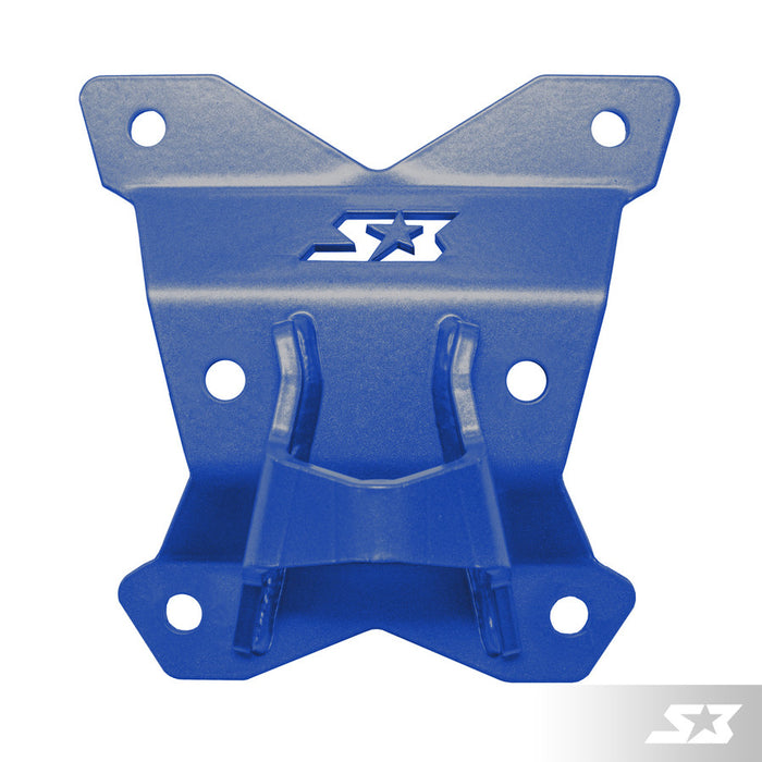 S3 Power Sports Can-Am Maverick X3 Pull Plate