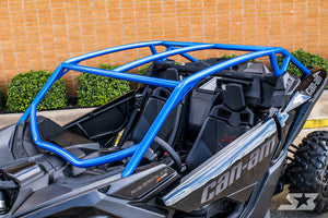 S3 Power Sports Can-Am Maverick X3 Custom ABC Pillar Cage
