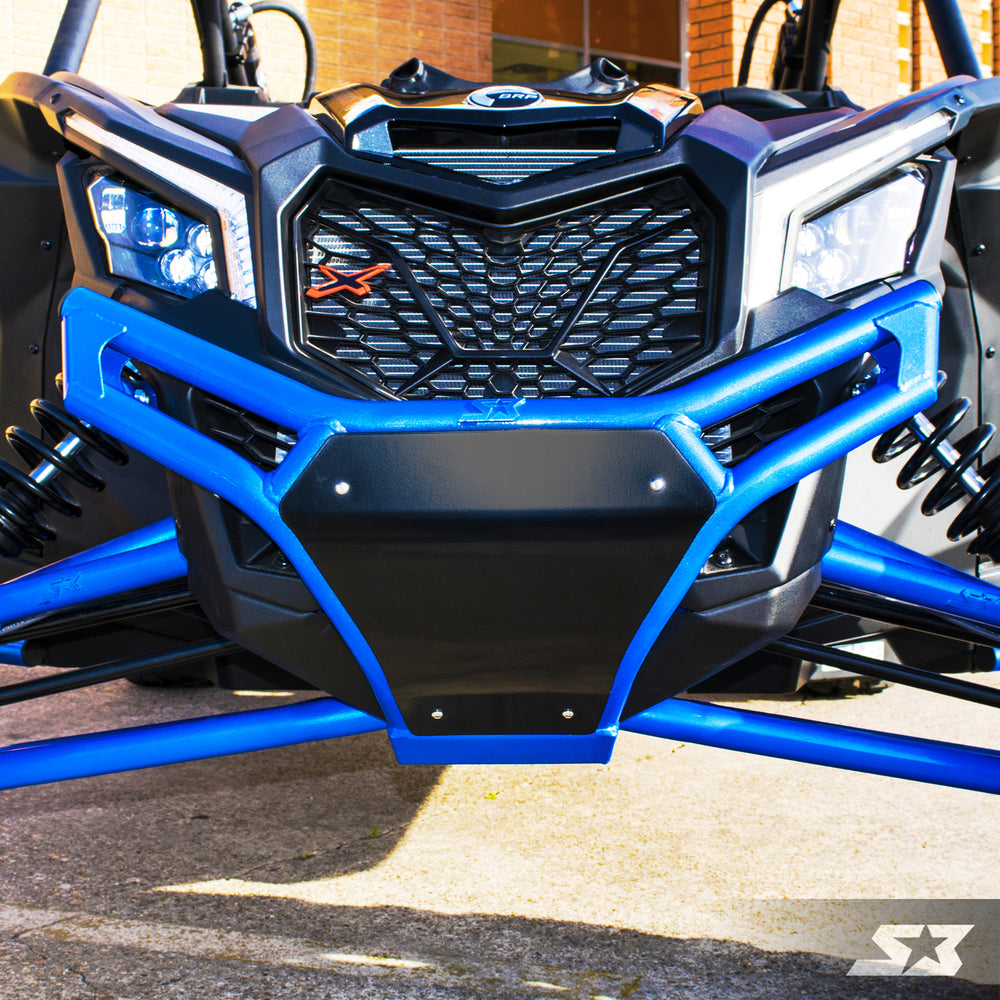 Can Am Maverick X3 Front Bumper