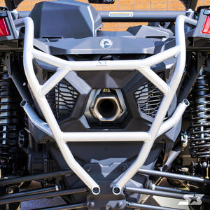 S3 Power Sports Can-Am Maverick X3 Rear Bumper