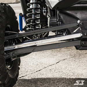 Can Am Maverick X3 XDS HD Middle Radius Rods - Warranty Killer Performance