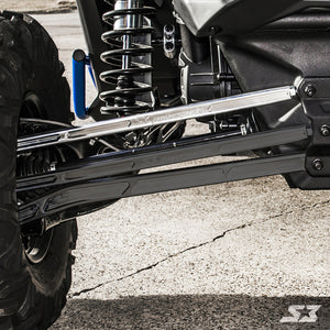 Can Am Maverick X3 XDS HD Upper Radius Rods - Warranty Killer Performance