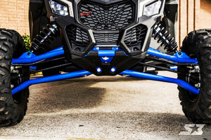 S3 Power Sports Can-Am Maverick X3 HD High Clearance Front A-Arms