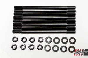 Can Am Maverick X3 ARP Head Stud Kit - Warranty Killer Performance