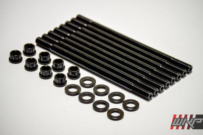 Can Am Maverick X3 ARP Head Stud Kit