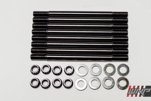 Can Am 800 ARP Head Stud Kit - Warranty Killer Performance