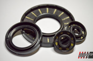 Can Am 1000 Transmission Premium Seal Kit - Warranty Killer Performance