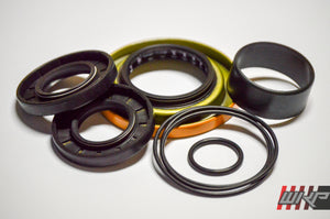 Can Am HD Front Differential Premium Seal Kit - Warranty Killer Performance