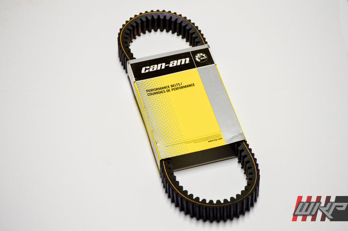 Can Am V Drive Belt