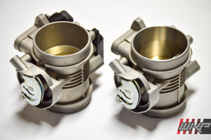 Can Am 46mm Throttle Body Bore to 51MM - Warranty Killer Performance
