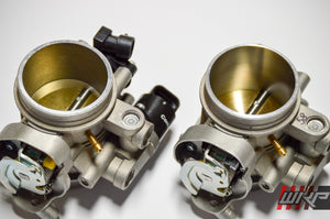 Can Am 54mm Throttle Body Bore to 59mm - Warranty Killer Performance