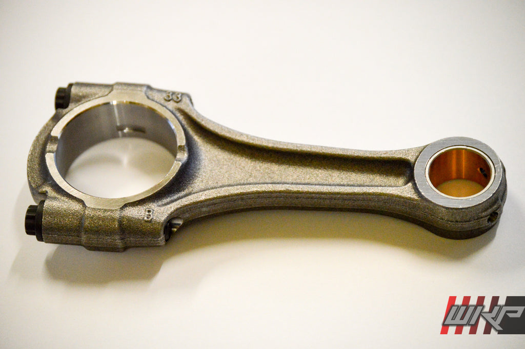Can Am Connecting Rod Assembly 1000 - Warranty Killer Performance