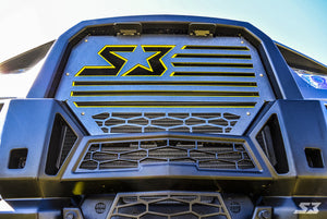 S3 Power Sports Polaris RZR S3 Nation Grille